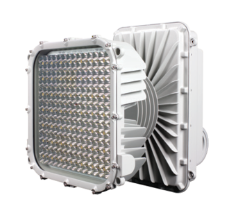 LED-SFX-200W - High Power Floodlight