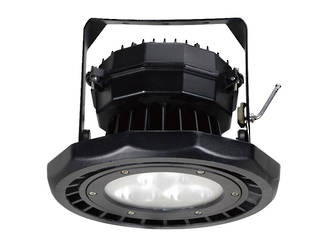 LEDIFL19 Robust Industrial Floodlight 100W