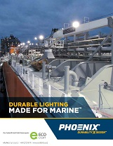 ECOLight - Phoenix Lighting - Marine brochure