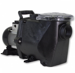 SCP Series Solar Powered Centrifugal Pool Pumps with Brushless DC Motors